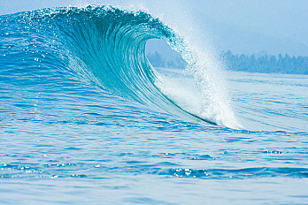 Surf Guide for Krui